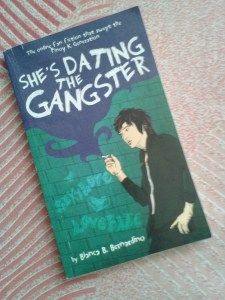 Shes Dating The Gangster Book Pdf