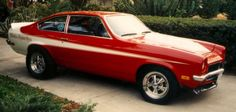 Picture of 1971 Chevrolet Vega
