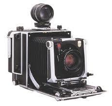 Linhof germany camera 4X5