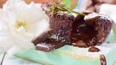 Cupcake mit flüssigem SchokoladenkernDieser Traum aus flüssiger Schokolade lässt nicht nur Kinderaugen leuchten. Die Schokogeschmacksexplosion aus unserem Airfryer. Unglaublich lecker und ein absoluter Hingucker. Nicht nur für geübte Ba...