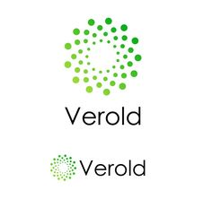 Logo for innovative Virtual Reality / Augmented Reality Startup by Webhound2