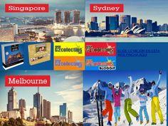 Blog de Viajes, : ¡¡¡¡SORPRESAS!!!! Para el Día de La MADRE