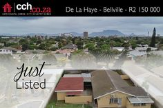 This spacious & north-facing family home is any family's dream home! This lovely home is nestled in the heart of the ever so popular De la Haye. Perfectly situated within walking distance to excellent schools & Bellville CBD.  𝘾𝙤𝙣𝙩𝙖𝙘𝙩 𝙄𝙨𝙖𝙠 𝙇𝙚 𝙂𝙧𝙖𝙣𝙜𝙚 𝙤𝙣 072 965 0467 / 021 903 3217 𝙤𝙧 𝙚-𝙢𝙖𝙞𝙡 𝙝𝙞𝙢 𝙤𝙣 𝙞𝙨𝙖𝙠@𝙘𝙘𝙝.𝙘𝙤.𝙯𝙖 La Haye, Coastal Homes, In The Heart, Schools, Distance, Home And Family, Walking, Popular, Lifestyle