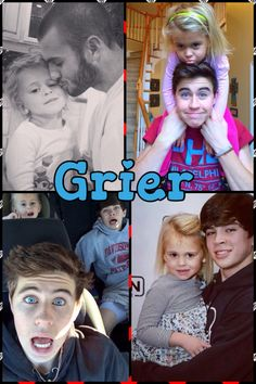 Edit for the griers! @Skylynn Teel Grier @Cheryl Nash Grier @Alyssa Gonzales Grier and will:) Hope you like it!:)>>> aw I really like it :)