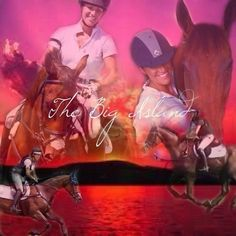 Team FLAIR's Lainey Ashker remembers her horse Lyle - THE BIG ISLAND