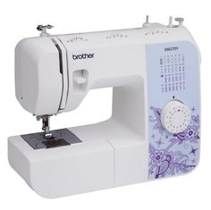 Deal of the Day: Save up to 56% off Brother XM2701 Lightweight, Full-Featured Sewing Machine with 27 Stitches for 3/02/2016 only!    Brother XM2701 Lightweight, Full-Featured Sewing Machine with 27 Stitches List Price:$170.00 Deal of the Day:$74.99 & FREE Shipping. You Save:$95.01 (56%) Easy-to-use, value-packed and versatile, perfect for a wide range of everyday sewing projects 27 unique built-in stitches, including decorative, blind hem, zigzag and stretch stitches and one-step >>>>