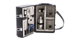 East Dane Gifts cocktail travel case $178