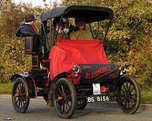 Oldsmobile – Wikipédia, a enciclopédia livre