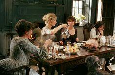 Tea the Jane Austin way