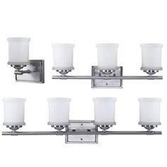 Memphis Vanity Lighting Collection From Costco