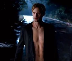 Eric Northman - True Blood <3