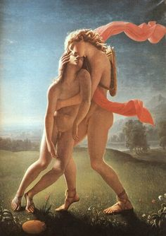 Jean Broc - The deat of Hyacinthus. Tags: apollo, apollon, hyacinth, hyacinthus, hyacinthos,