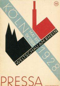 「ドイツ・ポスター 1890-1933」   弐代目・青い日記帳