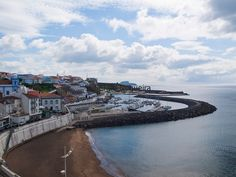 Angra do Heroismo, Azores