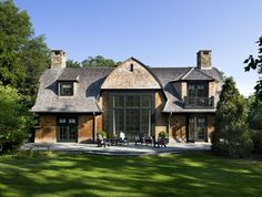 Robert A.M. Stern Architects - Residence in Highland Park