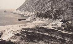 Marine de GIOTTANI (Cap Corse)