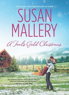 When an injury forces her to return home to Fool's Gold, and into the fold of her estranged family, dancer Evie Stryker, who doesn't believe in Christmas miracles, agrees to stage the winter festival and then plans to leave town, but her brother's best friend has other plans for her.