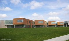 Central Middle School Campus | Columbus, Indiana Area Visitors Center