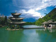 Visit the beautiful Yunnan Province, home to many of China's ethnically diverse minority groups, Kunming and the Stone Forest, delightful Dali, UNESCO-listed Lijiang near Tibet and the awesome Tiger Leaping Gorge.   onthegotours.com