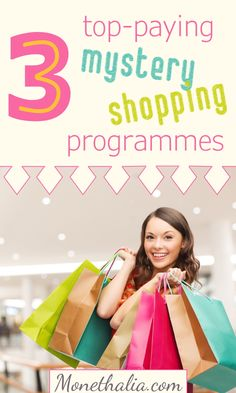 Mystery shopping is a fun side hustle to make some extra money. Find the best mystery shopping companies and programmes to make the most of it Ways To Save Money, Money Saving Tips, What Is Mystery, Mystery Shopper, Best Mysteries, Frugal Living Tips, Investing Money, Free Things To Do, Financial Planning