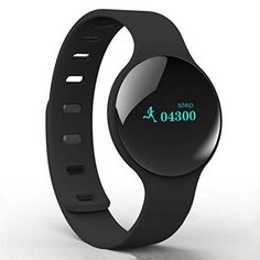 The Bestdeal Bluetooth 40 V Smart Bracelet Watch Wireless Silicone Sports Fitness Tracker Wrist Watch Compatible for Android 43 or Above Android Smartphonesand IOS 70 or Above Apple iPhone with Giftbox Packagingblack color -- You can find more details by visiting the image link.