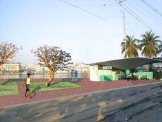 Rehabilitation Proposal for Casablanca Railway Station, Havana Bay