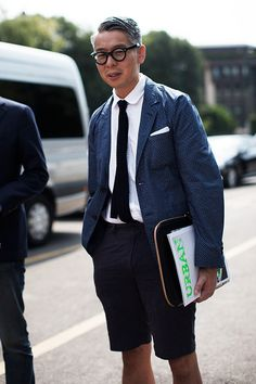 Takahiro Kinoshita, style go to.