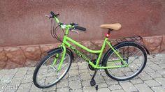 Gepida kerékpár Budapest - kép 1