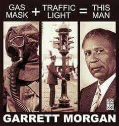 Garett Morgan