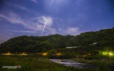 Noche estrellada by Dario Hayashi on 500px