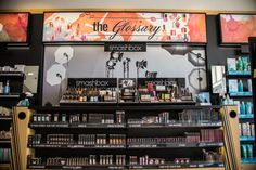 Pin for Later: You Can Now Buy Your Favorite Beauty Products at Barnes & Noble