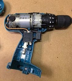 I have several old cordless power tools and they're all in good working condition. The trouble is the batteries all need to be replaced and the batteries are...