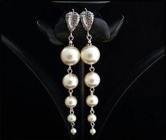 LUXURY- Long Pearls II
