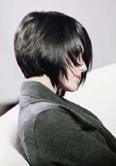 11.-Stacked-Bob-Haircut » New Medium Hairstyles