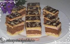 Puncsos krémes recept fotóval Ale, Cheesecake, Food, Cheese Cakes, Eten, Ales, Cheesecakes, Meals, Diet