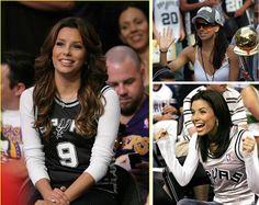 Photos: Best fan scenes from the 2018-19 Spurs season ...