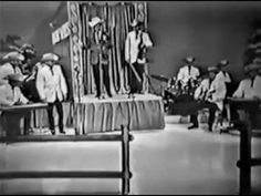 On TV in the 50s.  At 4:53 tune from his dad.  At 6:00 brother, Billy Jack sings song he wrote:  Rock-A-Bye Baby Blues.    At 11:55 brother, Luke sings Take Me Back To Tulsa.