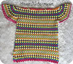 Maman Fée du Crochet