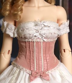 ITEM VIEW : EID - Woman - EID/SID_Woman Lowzina corset set