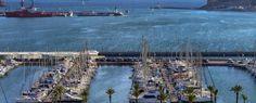 Ayudará a las autoridades portuarias a restringir la entrada de los buques a zonas sensibles de los puertos. Belfast, Ecuador, Ferry, Workshop, Water, Outdoor, Ocean Room, Tug Boats, Greenhouse Effect