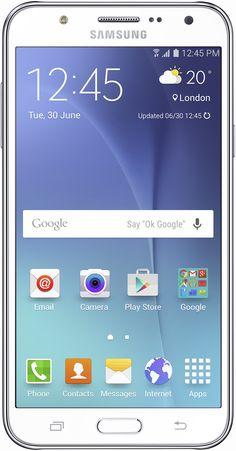 Samsung Galaxy J7 (16 GB)