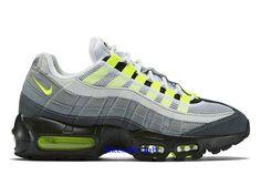 Nike Air Max 95 Noir Et Blanc