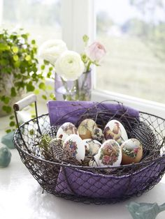 1000 Images About Deko Diy Zu Ostern On Pinterest