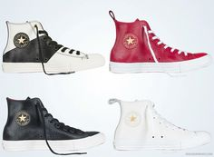 Converse: The Chinese New Year Collection