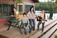 :) Camp Rock 2 The final Jam