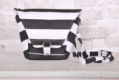 Striped Camera Bags   $22.99 on Jane
