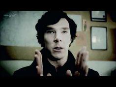 Sherlock: Remember the Stronger