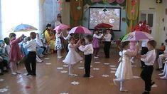 "Танец ""Под зонтиком"" (видео Костин Л.В.) Outdoor Activities For Toddlers, Toddler Learning Activities, Autumn Activities, Kindergarten Graduation Songs, Youtube Tags, End Of Year Party, Music Corner, Talent Show, Kids Songs"