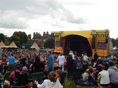 Rewind Festival August 2014