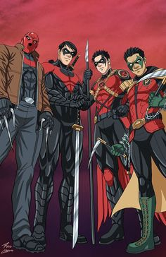 7 Best Young justice images in 2019 | Young Justice, Nightwing, Dc